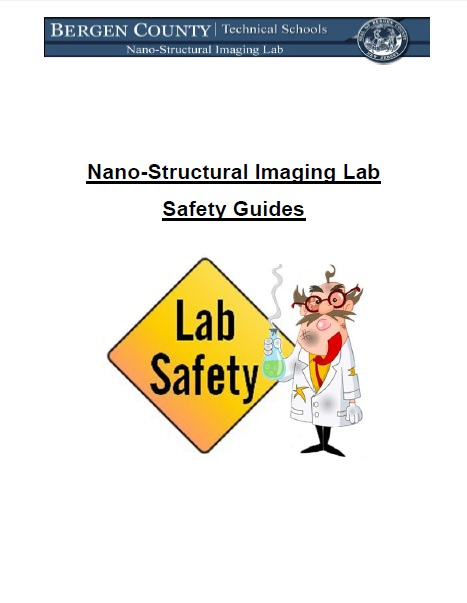 NSIL Lab Safety