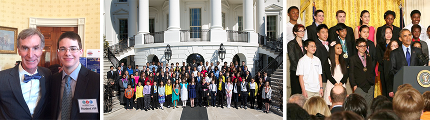 White House Science Fair 2015